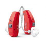 solution auditive contours d'oreille